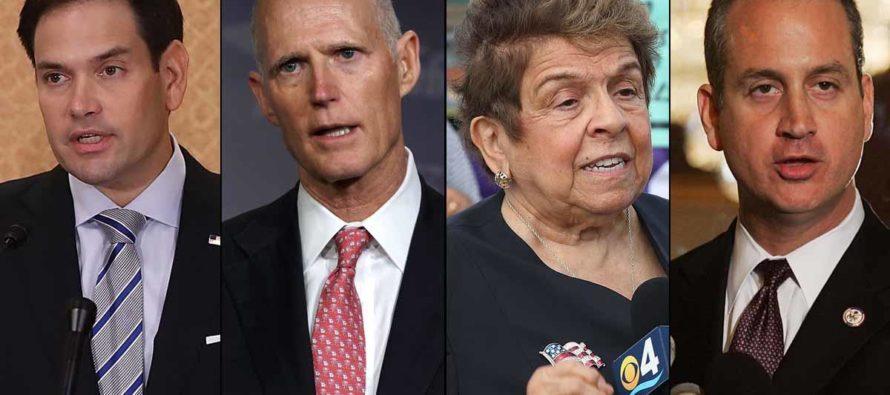 Conozca la opinión de políticos de Florida sobre nuevas penalidades a Cuba