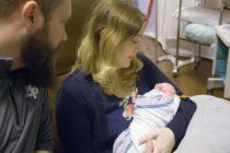 Nació el segundo bebé en los EE UU como resultado de un útero trasplantado