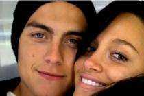 Oriana Sabatini y Paulo Dybala conmemoran su primer aniversario en playas de Miami