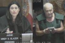 La policía de Hialeah arrestó a un anciano por tener cientos de imágenes de pornografía infantil
