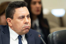 Retiran credenciales diplomáticas a Samuel Moncada