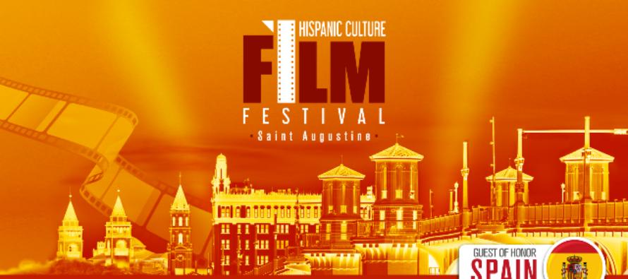 Con la participación especial de España se inicia Festival de cine hispano en San Agustín