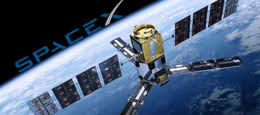 ¡Atención! Satélites de SpaceX asustan a los astrónomos del mundo