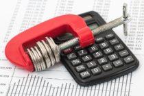 Endeudados hasta el cuello: Finanzas personales siguen a la baja en los Estados Unidos