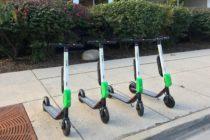 Comisionado pidió compañías de alquiler de scooters clasificadas en Miami