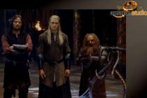Ema Horvath se suma al elenco de la serie El Señor de los Anillos de Amazon