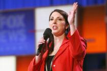Ronna McDaniel se pronunció sobre la visita de Pence a Colombia en apoyo a la democracia venezolana