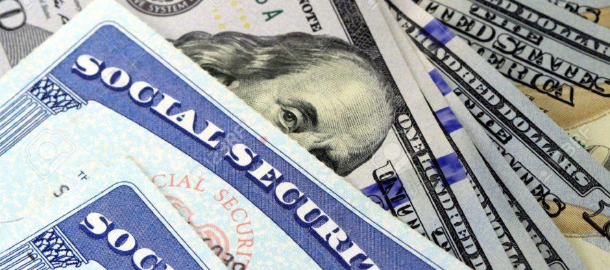 Seguridad Social hoy y mañana: ¿Cuánto recibiré si califico para los beneficios de SSI?