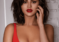 Selena Gomez enloqueció las redes al besarse con Julia Michaels (Video)