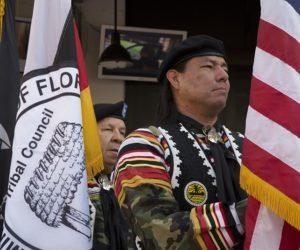 Tribu nativo americana Seminole de Florida demanda a Purdue y a otros fabricantes de fármacos