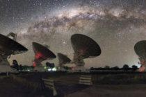 ¿Mensajes de extraterrestres? Ráfagas de radio rápidas, extrañas señales del espacio exterior