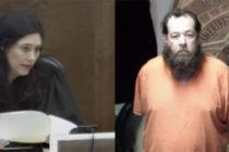 Conductor sentenciado por asesinato involuntario y fuga en accidente vial