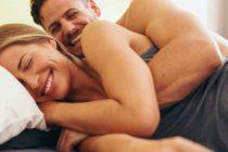 Conoce la cantidad de sexo que debes tener para ser feliz
