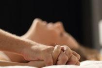 Descubre cómo el sexo te ayudará a prevenir el coronavirus
