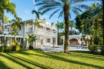 En venta casa de huéspedes de Gloria y Emilio Estefan por $ 32 millones