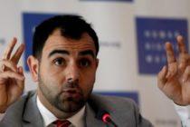 Expulsado director regional de Human Rights Watch de Israel
