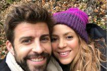 Shakira y Piqué no dejaron nada a la imaginación con esta foto en la playa