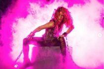 Foto de Shakira mostrando su figura con traje de baño blanco explotó redes sociales