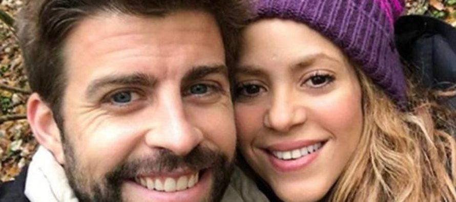 Shakira protagonizan escándalo en España tras pelea con policías