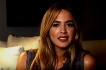 Shannon de Lima invita al público a conocer su nueva línea de maquillaje: Shasha Collection