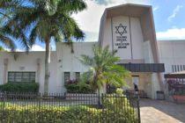 Fiscal de Miami-Dade calificó ataque a sinagoga del Gran Miami como crimen de odio