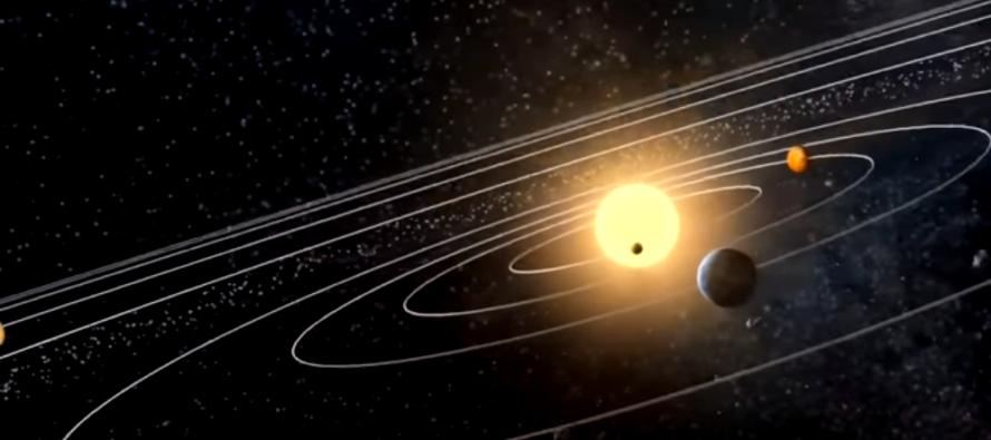 Misterioso Planeta X podría ser un agujero negro del tamaño de una bola de bolos, según científicos