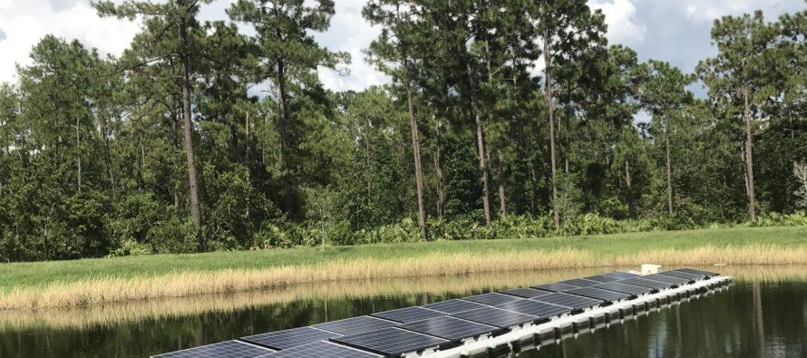 BID Invest: ¿Qué tan buenos socios pueden ser los sistemas fotovoltaicos flotantes?