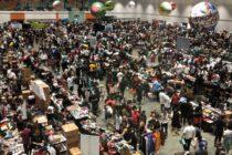 Sneaker Con causó furor entre coleccionistas de Fort Lauderdale