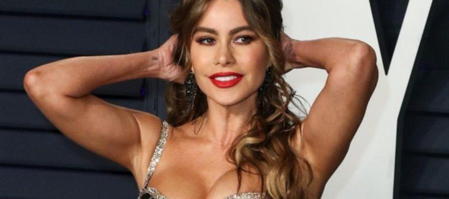 Sofía Vergara cumple 47 años pero parece que encontró la fórmula para la eterna juventud