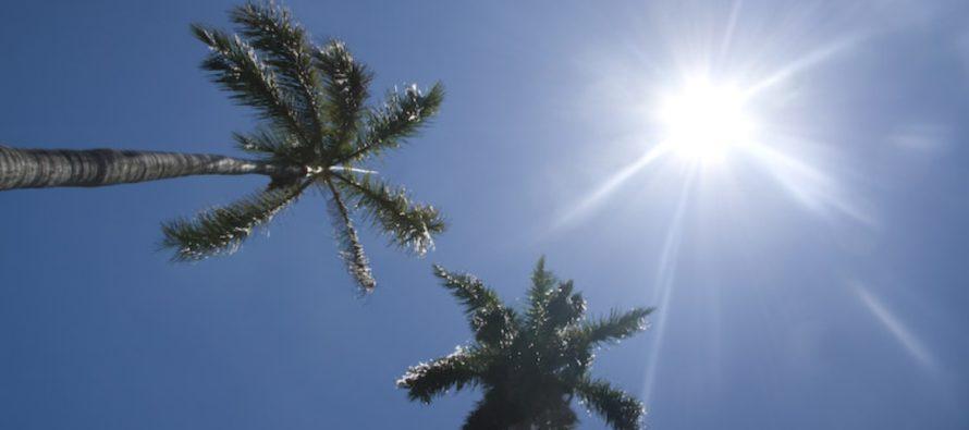 ¡Llegó el verano! Miami tendrá calor extremo desde este viernes