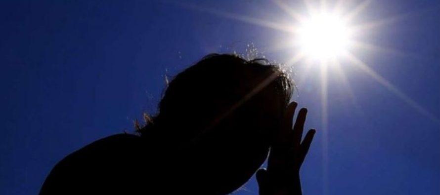 ¡Cuidado! Exceso de sol afecta al cerebro y al corazón