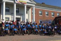 ¡Vuelve Soldier Ride! Veteranos pasearán en bicicleta por el sur de Florida