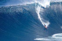 El milagroso rescate de un surfurista atrapado entre las olas de Portugal (+Video)