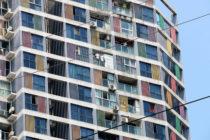 ¡Spiderman chino! Hombre cayó de rascacielos escapando del marido de su amante (Video)
