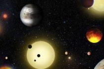 Descubrimiento de sistema planetario de la NASA coincide con Profecía Mesiánica