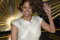 La actriz Stacey Dash fue arrestada con cargos de agresión doméstica en Florida.