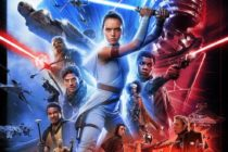 «Star Wars: The Rise of Skywalker» logró $ 175.5 millones en su fin de semana de estreno