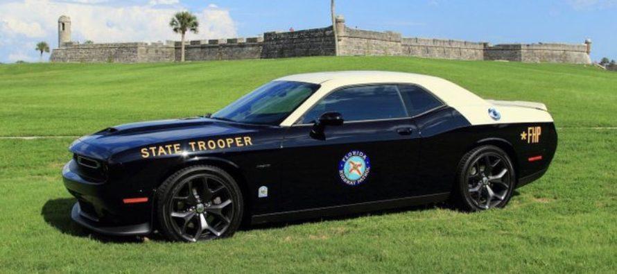 ¡Delincuentes tiemblen! Dodge Challenger 2019 estará en la plantilla policial de Florida