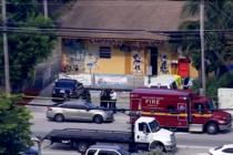 Autoridades ejecutan órdenes de allanamiento tras muerte de niño en una guardería