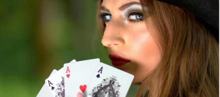 Exilda Arjona Palmer:¿La buena suerte te toca o se hace?