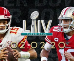 San Francisco 49ers y Kansas City Chiefs jugarán el Super Bowl en Miami
