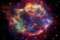 Descubrieron polvo de supernova en la Antártida