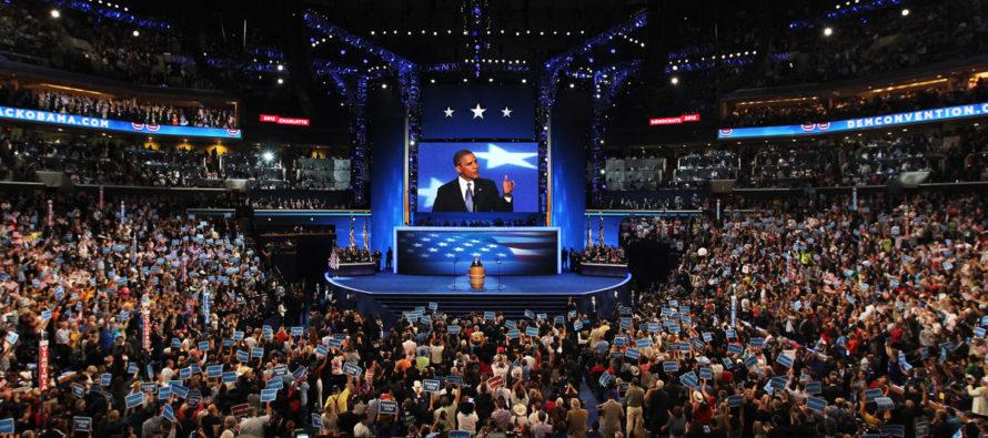 Convención Demócrata no será en Miami