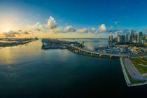 Inmigrantes extranjeros han hecho crecer a la población del sur de la Florida