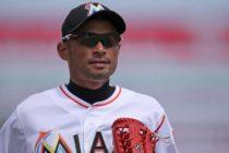 Ex estrella de los Marlins Ichiro Suzuki anunció su retiro del beisbol