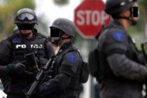 Equipo SWAT arrestó a un hombre atrincherado en el hotel Plantation Inn