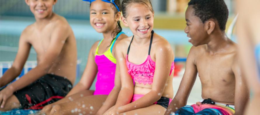Día Nacional de Aprender a Nadar: 350 niños mueren cada año ahogados
