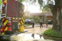 Propietarios en Miami-Dade creen que sus casas fueron incendiadas intencionalmente