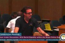 Aumenta el drama en el Ayuntamiento de la ciudad de Miami