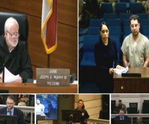 Hombre de Florida acusado de exhibicionismo lascivo frente a menores fue presentado en la corte